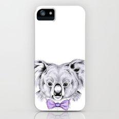 Koala iPhone (5, 5s) Slim Case