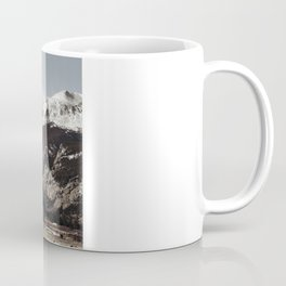 Snow Clouds Coffee Mug