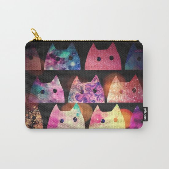 cat-93 Carry-All Pouch