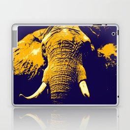 Elephant Pop Art Laptop & iPad Skin