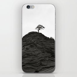 Forever Alive iPhone Skin