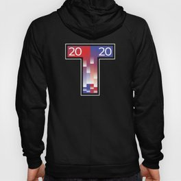 MAGA Presidential Election 2020 Trump USA T Hoody