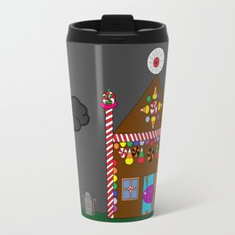 Another Non-Divine Bereavement Travel Mug