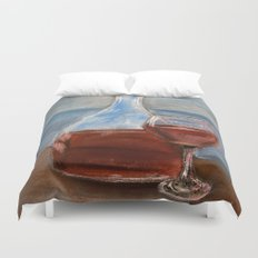 Elegance with ambiance Duvet Cover