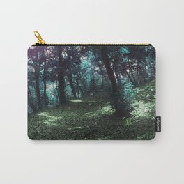 hometown forest Carry-All Pouch