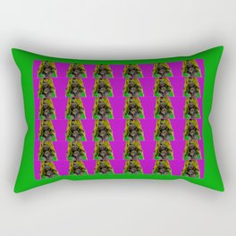 Pamela Anderson Rectangular Pillow