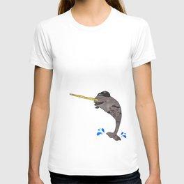 Gnar-Whal T-shirt