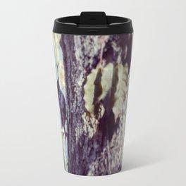 Baby Woodpecker  Travel Mug