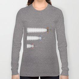 Scherzo For X-Wings Long Sleeve T-shirt