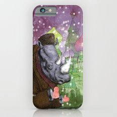 Russian Rhino iPhone 6s Slim Case