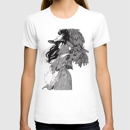 The Witch of Prey T-shirt