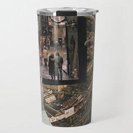 Big Brother Travel Mug