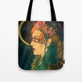 Morrigan: The Phantom Queen Tote Bag