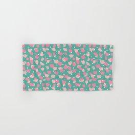 petal Hand & Bath Towel