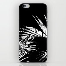 Troptonal dark iPhone & iPod Skin