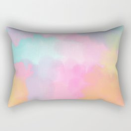 Summer is coming 4 - Unicorn Things Collection Rectangular Pillow