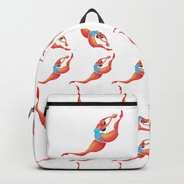 Powerful and free Backpack