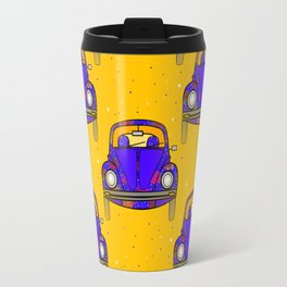 Boys Toys Travel Mug