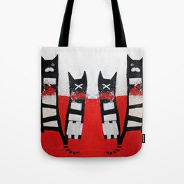 GoodluckGatti Tote Bag
