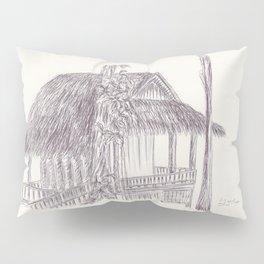 BALLEPN TRAVEL IN LAOS 7 Pillow Sham