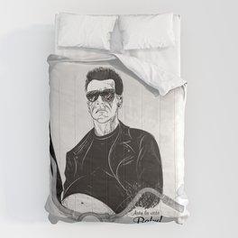 Heroes - The Man Comforters