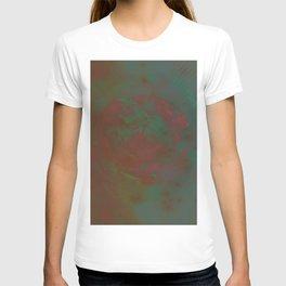 Grayed T-shirt