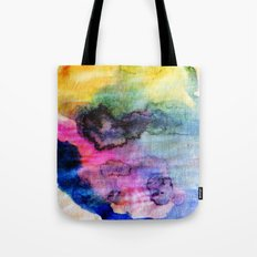 The Colour Game Tote Bag