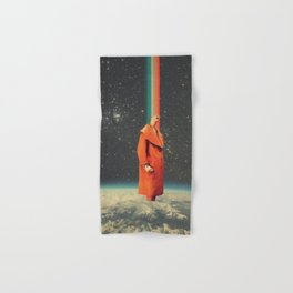 Spacecolor Hand & Bath Towel