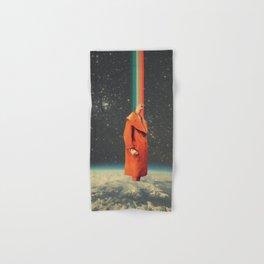 Spacecolor Hand & Bath Towel