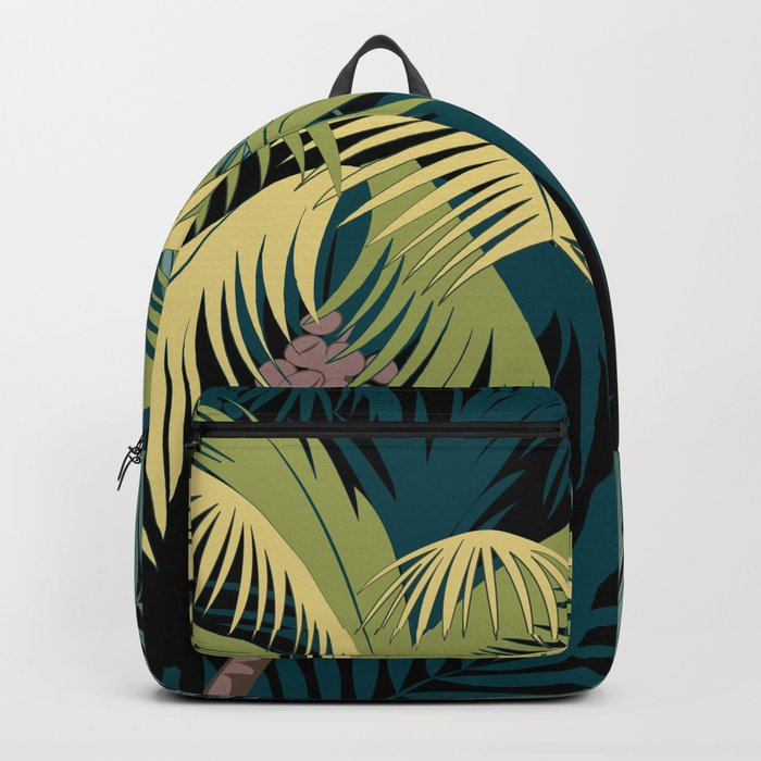 TROPICAL PARADISE 3 Backpack