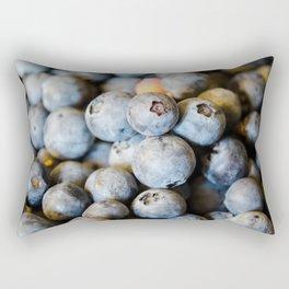 Blueberry Rectangular Pillow