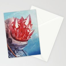 Emanating Stationery Cards