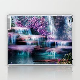 Fantasy Forest Laptop & iPad Skin