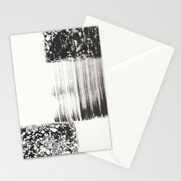 Coal 2 Stationery Cards