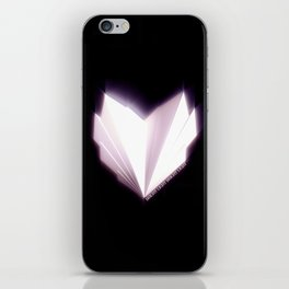 How To Make A Heart iPhone Skin