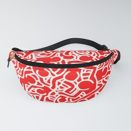 Little People Fanny Pack