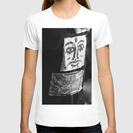 BELIEVE SURVIVORS T-shirt