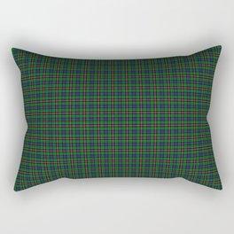 Allison Tartan Plaid Rectangular Pillow