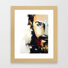 Simon Neil  Framed Art Print