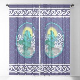 Amabie Sheer Curtain