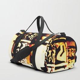 Khor Desaturated Duffle Bag