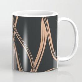 Rusty Ropes Coffee Mug