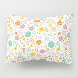 Hortus Pillow Sham