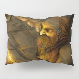 Dwarven Smith Pillow Sham