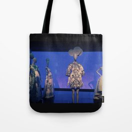 China Through The Looking Glass 2 Tote Bag