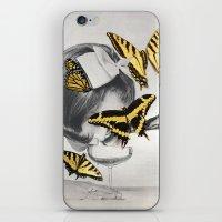 TIPSY iPhone & iPod Skin