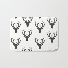 Petite Deer Bath Mat