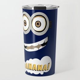 ba-nana Travel Mug