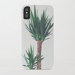 Yucca II iPhone Case