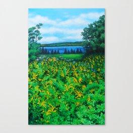Prince Edward Island Canvas Print